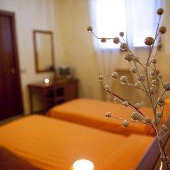 Отель B&B Puerto Seguro Италия, Пиццо - отзывы, цены и фото номеров - забронировать отель B&B Puerto Seguro онлайн спа