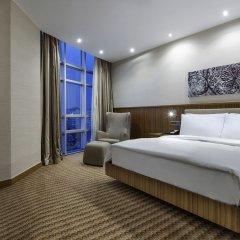 Hampton By Hilton Gaziantep City Centre Турция, Газиантеп - отзывы, цены и фото номеров - забронировать отель Hampton By Hilton Gaziantep City Centre онлайн комната для гостей фото 4