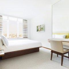 Отель COMO Metropolitan London Великобритания, Лондон - отзывы, цены и фото номеров - забронировать отель COMO Metropolitan London онлайн комната для гостей фото 5