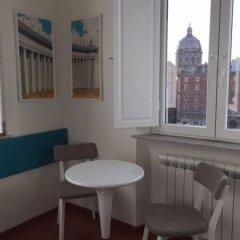 Отель Temple View Италия, Рим - отзывы, цены и фото номеров - забронировать отель Temple View онлайн фото 7