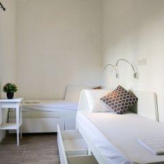 Inhawi Hostel комната для гостей