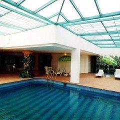 Отель Tghat Марокко, Фес - отзывы, цены и фото номеров - забронировать отель Tghat онлайн бассейн фото 2