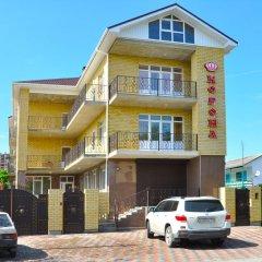 Гостиница Guest House Korona в Анапе 1 отзыв об отеле, цены и фото номеров - забронировать гостиницу Guest House Korona онлайн Анапа парковка