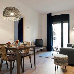 Апартаменты MH Apartments Sant Pau комната для гостей фото 2