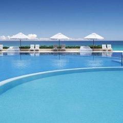 Отель Live Aqua Cancun - Все включено - Только для взрослых Мексика, Канкун - 2 отзыва об отеле, цены и фото номеров - забронировать отель Live Aqua Cancun - Все включено - Только для взрослых онлайн бассейн фото 2