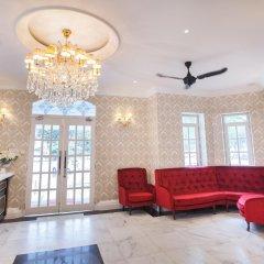 Отель Deluxcious Luxurious Heritage Hotel Малайзия, Пенанг - отзывы, цены и фото номеров - забронировать отель Deluxcious Luxurious Heritage Hotel онлайн интерьер отеля