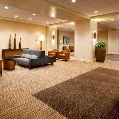 Отель The Westin Los Angeles Airport США, Лос-Анджелес - отзывы, цены и фото номеров - забронировать отель The Westin Los Angeles Airport онлайн спа