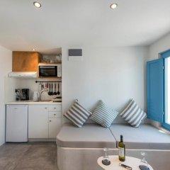 Отель Euphoria Suites Греция, Остров Санторини - отзывы, цены и фото номеров - забронировать отель Euphoria Suites онлайн комната для гостей фото 3
