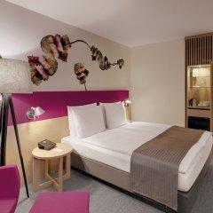 Отель Holiday Inn Frankfurt - Alte Oper детские мероприятия фото 2