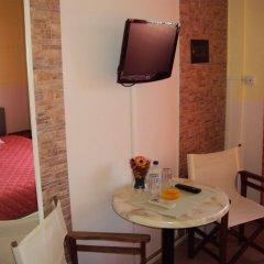 Отель Aliki Beach Hotel Греция, Галатас - отзывы, цены и фото номеров - забронировать отель Aliki Beach Hotel онлайн в номере