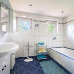 Отель Haus Michael ванная