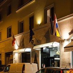 Отель Pyramid Италия, Рим - 9 отзывов об отеле, цены и фото номеров - забронировать отель Pyramid онлайн городской автобус