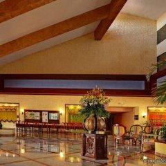 Отель Barcelo Huatulco Beach - Все включено интерьер отеля фото 3