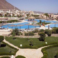 Отель Morgana Beach Resort бассейн фото 2