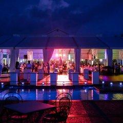 Отель Grand Pacific Hotel Фиджи, Сува - отзывы, цены и фото номеров - забронировать отель Grand Pacific Hotel онлайн помещение для мероприятий фото 2