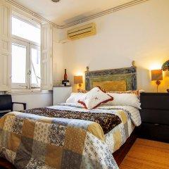 Отель Gran Via Suites The Palmer House Испания, Мадрид - отзывы, цены и фото номеров - забронировать отель Gran Via Suites The Palmer House онлайн комната для гостей