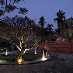Отель Mercure Mandalay Hill Resort с домашними животными