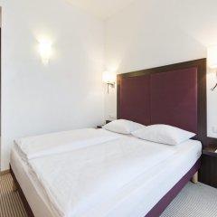 AZIMUT Hotel Munich комната для гостей фото 3