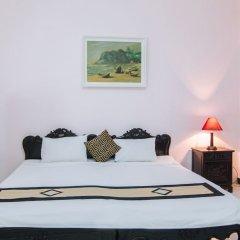 Отель Hanoi Legend Hotel Вьетнам, Ханой - отзывы, цены и фото номеров - забронировать отель Hanoi Legend Hotel онлайн комната для гостей фото 2
