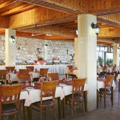 Corallia Beach Hotel Apartments in Paphos, Cyprus from 74$, photos, reviews - zenhotels.com meals