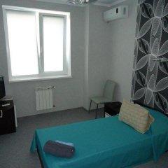 Мини-Отель Зодиак комната для гостей фото 5