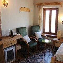 Отель Eski Datça удобства в номере фото 2