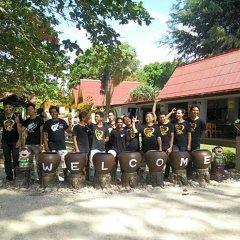 Отель Andaman Beach Resort Саладан помещение для мероприятий фото 2