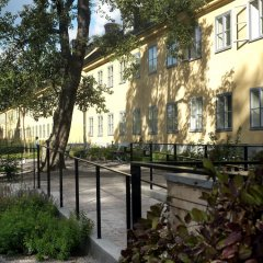 Hotel Skeppsholmen фото 13