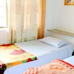 Отель Halo Tourist Guest House Вьетнам, Хюэ - отзывы, цены и фото номеров - забронировать отель Halo Tourist Guest House онлайн комната для гостей фото 4