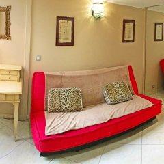 Отель Duplex Nice Port Франция, Ницца - отзывы, цены и фото номеров - забронировать отель Duplex Nice Port онлайн комната для гостей фото 4