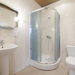 Отель Олимпия ванная фото 2