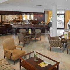 Отель Hipotels Sherry Park Испания, Херес-де-ла-Фронтера - 1 отзыв об отеле, цены и фото номеров - забронировать отель Hipotels Sherry Park онлайн гостиничный бар