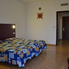 Hotel Casa del Sol Пуэрто-де-ла-Круc комната для гостей фото 3