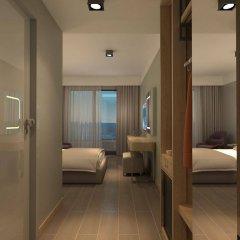 Orka Nergis Beach Hotel Турция, Мармарис - отзывы, цены и фото номеров - забронировать отель Orka Nergis Beach Hotel онлайн ванная