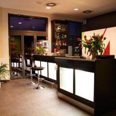 H+ Hotel 4 Youth Berlin Mitte интерьер отеля фото 3