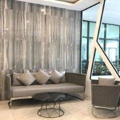 Отель Central Mansion Таиланд, Бангкок - отзывы, цены и фото номеров - забронировать отель Central Mansion онлайн фото 3