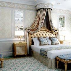 Отель Emerald Palace Kempinski Dubai комната для гостей фото 3