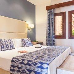 Отель Eden Binibeca Club комната для гостей