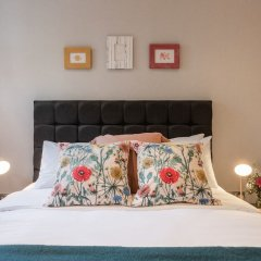 Отель Sweet Inn - Kensington High Street Великобритания, Лондон - отзывы, цены и фото номеров - забронировать отель Sweet Inn - Kensington High Street онлайн комната для гостей фото 4