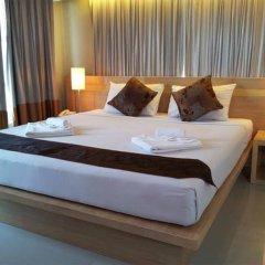 Отель Chinotel Таиланд, Пхукет - отзывы, цены и фото номеров - забронировать отель Chinotel онлайн комната для гостей фото 2