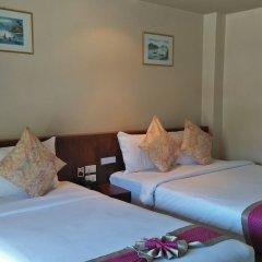 Отель Anyavee Ban Ao Nang Resort детские мероприятия фото 2