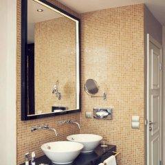 Отель Меркюр Москва Павелецкая ванная фото 2