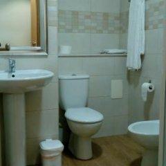 Отель Hostal O Rancheiro Испания, Виго - отзывы, цены и фото номеров - забронировать отель Hostal O Rancheiro онлайн ванная фото 2