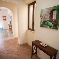 Отель Casa Vacanze Palazzolo спа