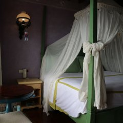 Отель Joaquin's Bed and Breakfast Филиппины, Тагайтай - отзывы, цены и фото номеров - забронировать отель Joaquin's Bed and Breakfast онлайн сауна