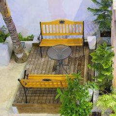 Отель EM Beach Maldives фото 7