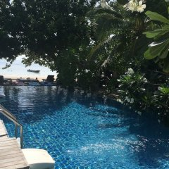 Отель Sairee Hut Resort бассейн фото 2
