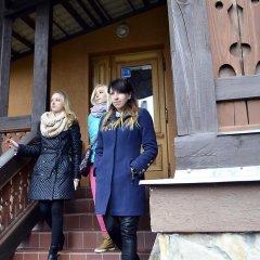 Гостиница Malvy hotel Украина, Трускавец - отзывы, цены и фото номеров - забронировать гостиницу Malvy hotel онлайн приотельная территория