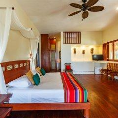 Отель Villas HM Paraíso del Mar Мексика, Остров Ольбокс - отзывы, цены и фото номеров - забронировать отель Villas HM Paraíso del Mar онлайн детские мероприятия фото 2