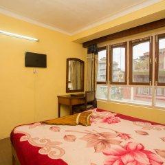 Отель Red Panda Непал, Катманду - отзывы, цены и фото номеров - забронировать отель Red Panda онлайн комната для гостей фото 5